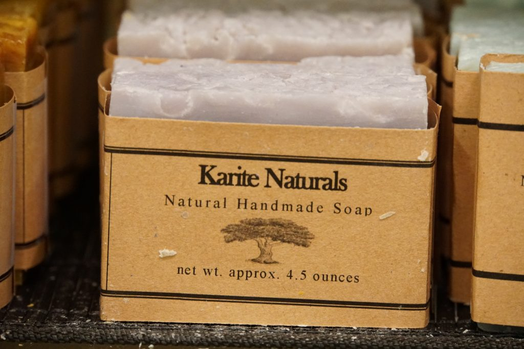 Karite Naturals – Getting to the Root of Wellness | The