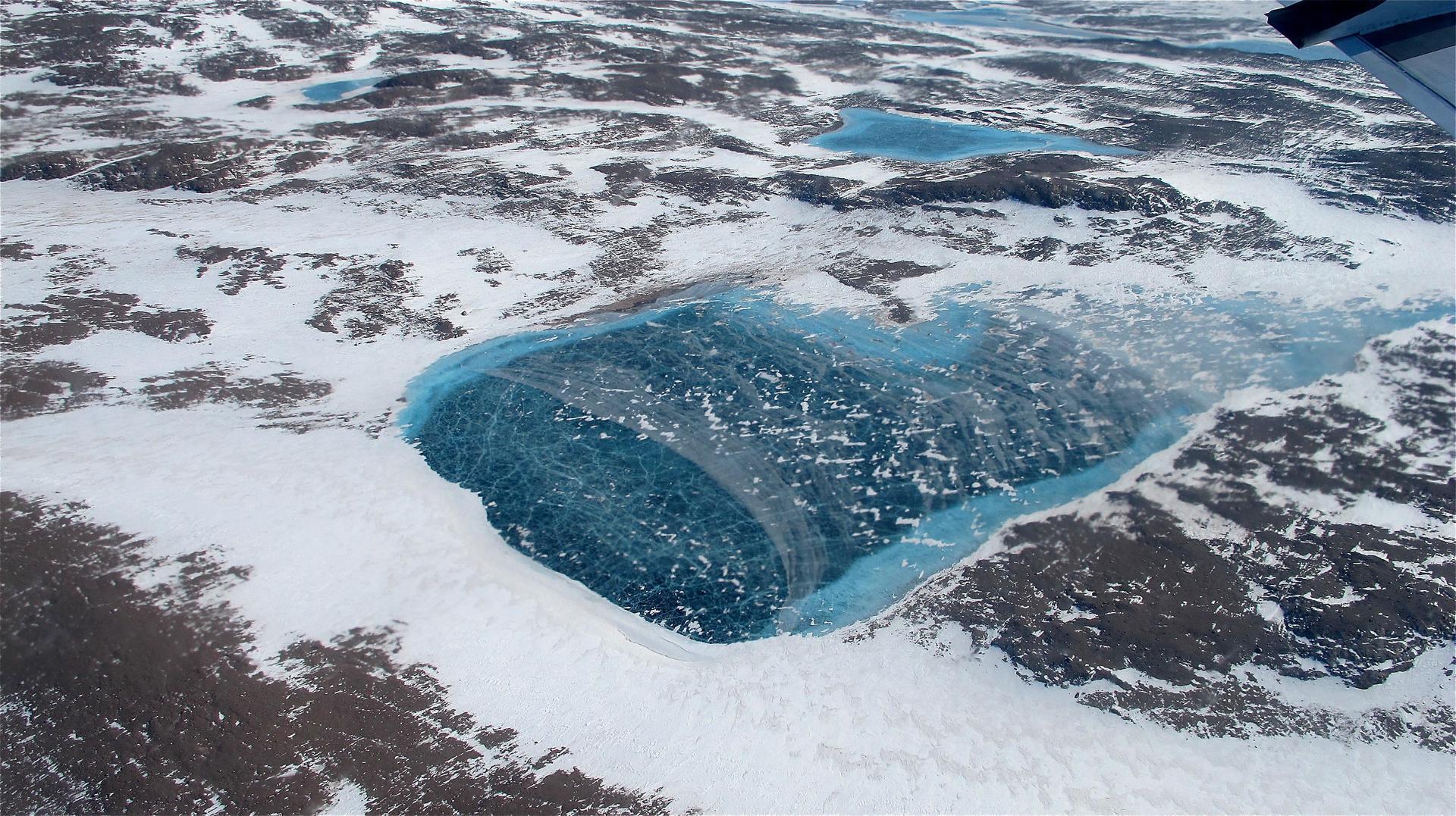 Is Greenland Okay?